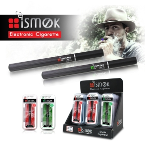 Electronic Cigarette Starter Kits and Disposable E-Cigs